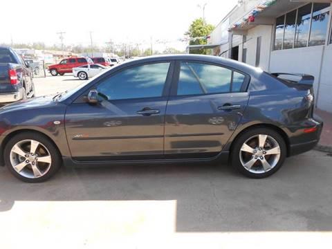 2005 Mazda MAZDA3 for sale in Oklahoma City, OK