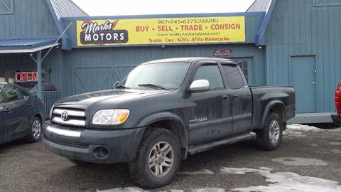 2006 Toyota Tundra for sale in Palmer, AK