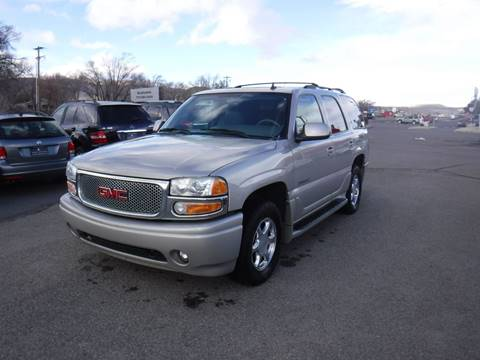 2006 GMC Yukon for sale in Carson City, NV