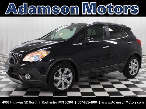 2014 Buick Encore for sale in Rochester MN