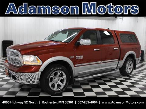 2013 RAM Ram Pickup 1500 for sale in Rochester MN