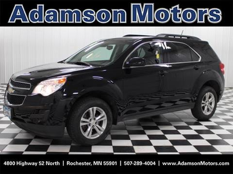 2014 Chevrolet Equinox for sale in Rochester MN