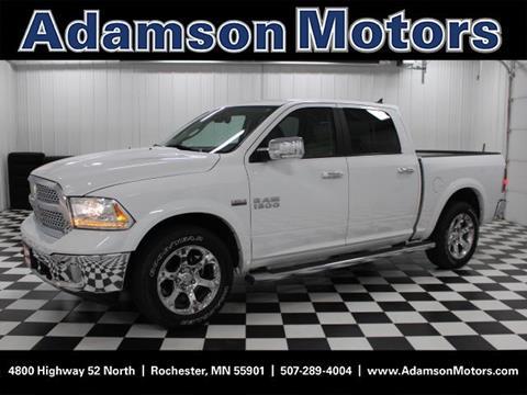 2014 RAM Ram Pickup 1500 for sale in Rochester MN