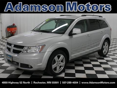 2010 Dodge Journey for sale in Rochester MN