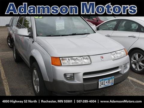 2005 Saturn Vue for sale in Rochester MN