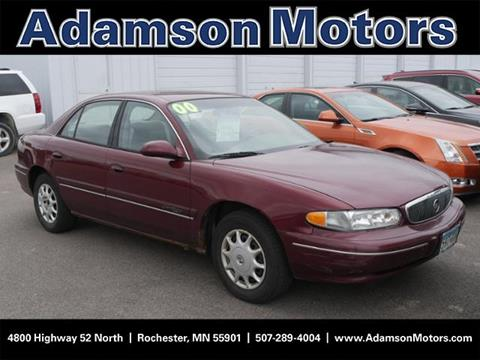 2000 Buick Century for sale in Rochester MN