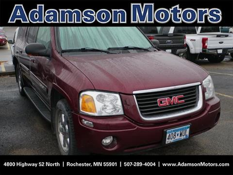 2004 GMC Envoy XL for sale in Rochester MN
