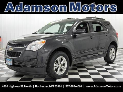 2015 Chevrolet Equinox for sale in Rochester MN