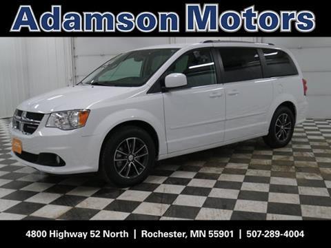 Minivans for sale in rochester mn for Adamson motors rochester mn