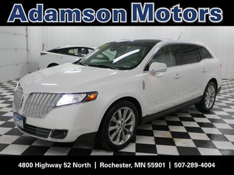2011 Lincoln MKT for sale in Rochester, MN