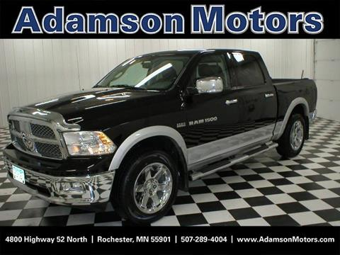 2012 RAM Ram Pickup 1500 for sale in Rochester MN