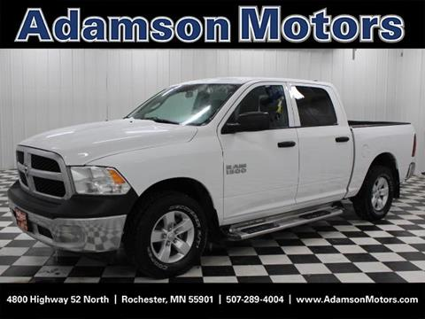 2014 RAM Ram Pickup 1500 for sale in Rochester MN