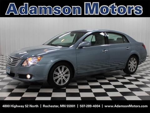 2010 Toyota Avalon for sale in Rochester MN
