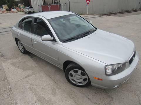 2002 Hyundai Elantra for sale in Butler, WI