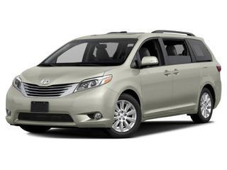 2017 Toyota Sienna for sale in Wynne, AR