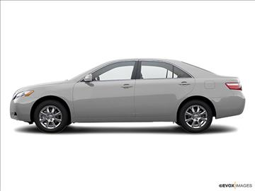 2008 Toyota Camry for sale in Wynne, AR