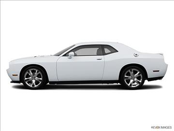 2013 Dodge Challenger for sale in Wynne, AR