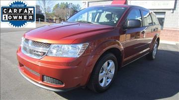 2013 Dodge Journey for sale in Charlotte, NC