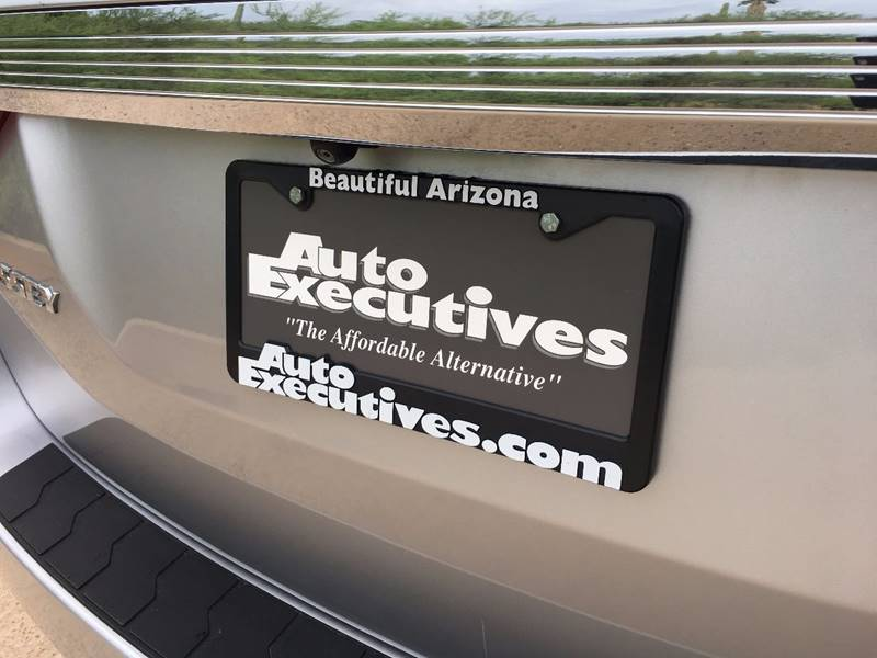 2011 Honda Odyssey for sale at Auto Executives in Tucson AZ