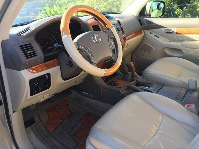 2004 Lexus GX 470 for sale at Auto Executives in Tucson AZ