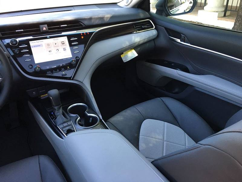 2018 Toyota Camry for sale at Auto Executives in Tucson AZ