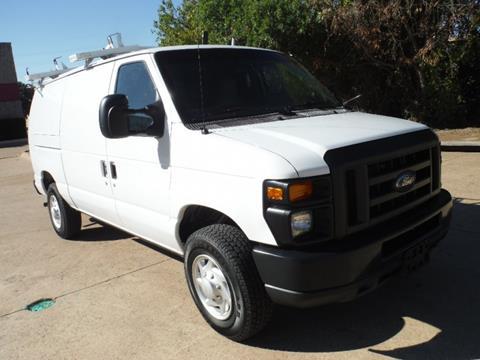 2014 Ford E-Series Cargo for sale in Dallas, TX
