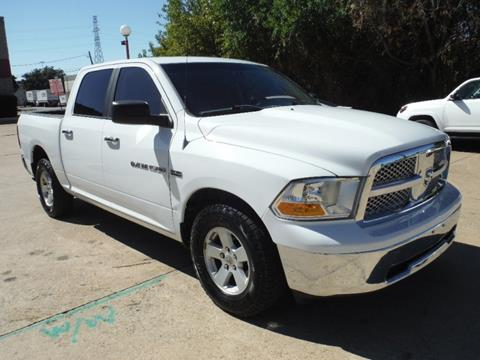 2011 RAM Ram Pickup 1500 for sale in Dallas, TX