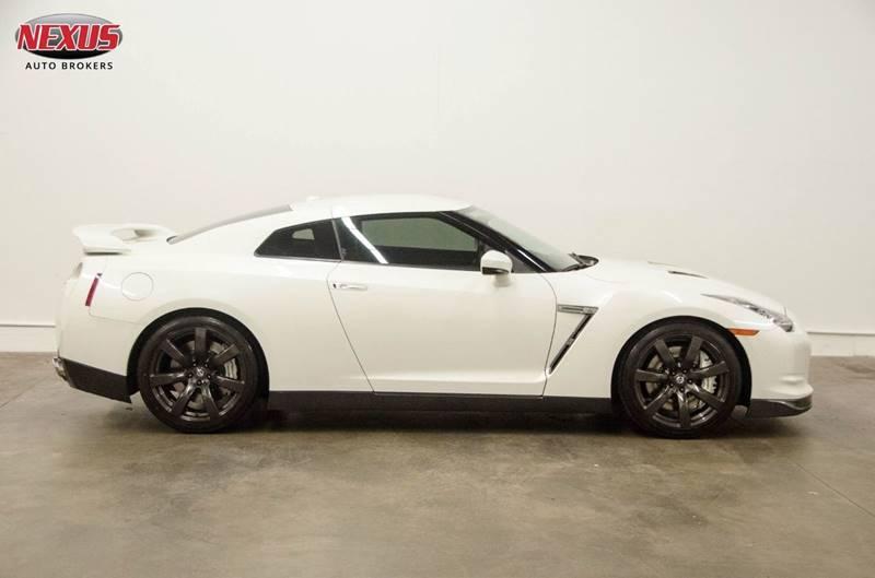 2010 Nissan GT-R AWD Premium 2dr Coupe - Marietta GA