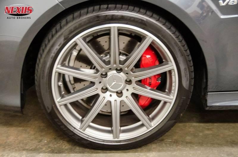 2014 Mercedes-Benz E-Class AWD E 63 AMG S-Model 4MATIC 4dr Wagon - Marietta GA