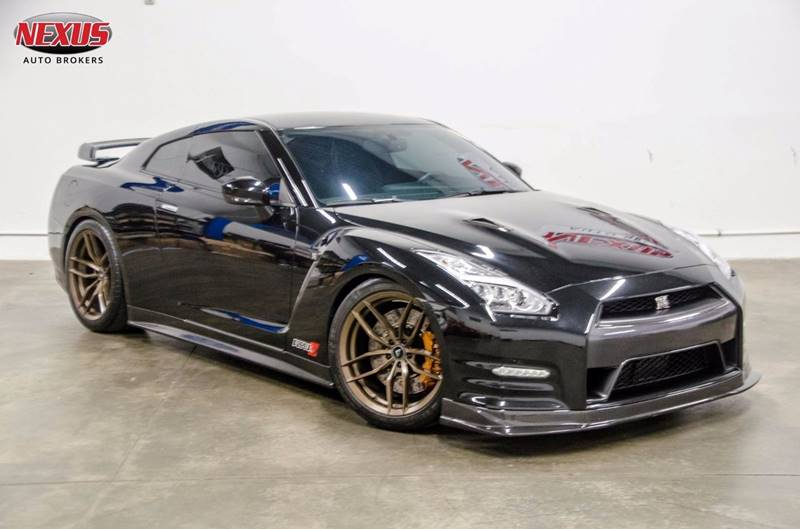 2014 nissan gt r premium in marietta ga nexus auto. Black Bedroom Furniture Sets. Home Design Ideas