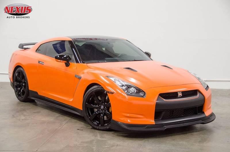 2011 Nissan GT R For Sale At Nexus Auto Brokers LLC In Marietta GA