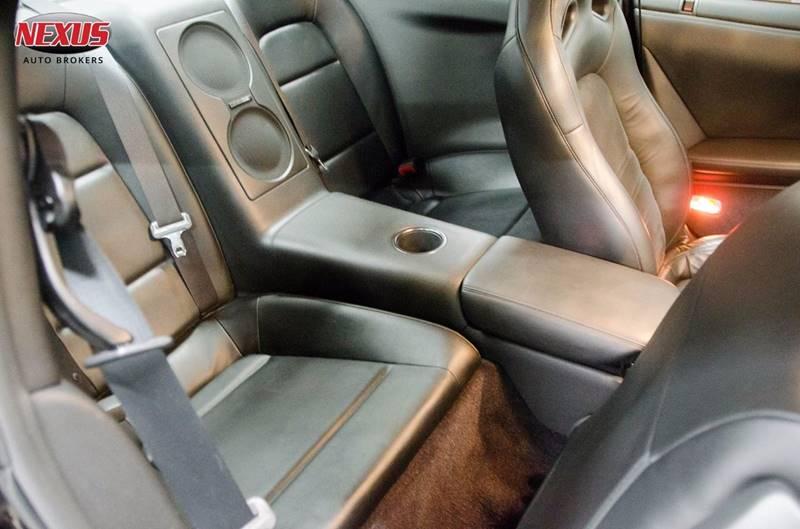 2013 Nissan GT-R Premium AWD 2dr Coupe: Nissan GT-R Premium AWD 2dr Coupe Black Coupe 3.8L V6 Twin Turbocharger Automati