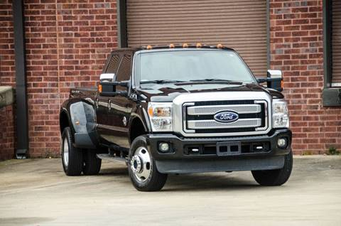 2014 Ford F-350 Super Duty for sale at Nexus Auto Brokers LLC in Marietta GA