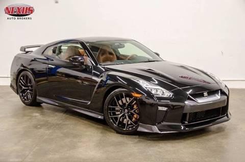 Nissan Gt R For Sale Carsforsalecom