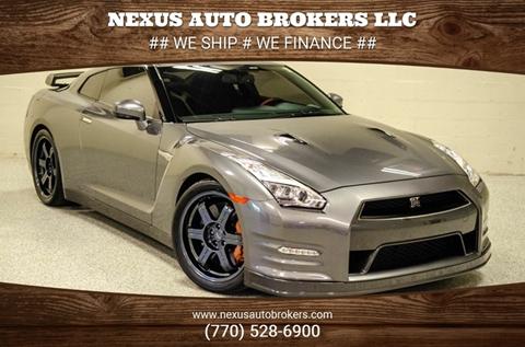 Cars For Sale in Marietta, GA - Nexus Auto Brokers LLC