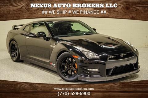 Atlanta Auto Brokers >> Nexus Auto Brokers Llc Car Dealer In Marietta Ga