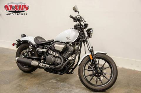 2014 Yamaha Bolt for sale at Nexus Auto Brokers LLC in Marietta GA