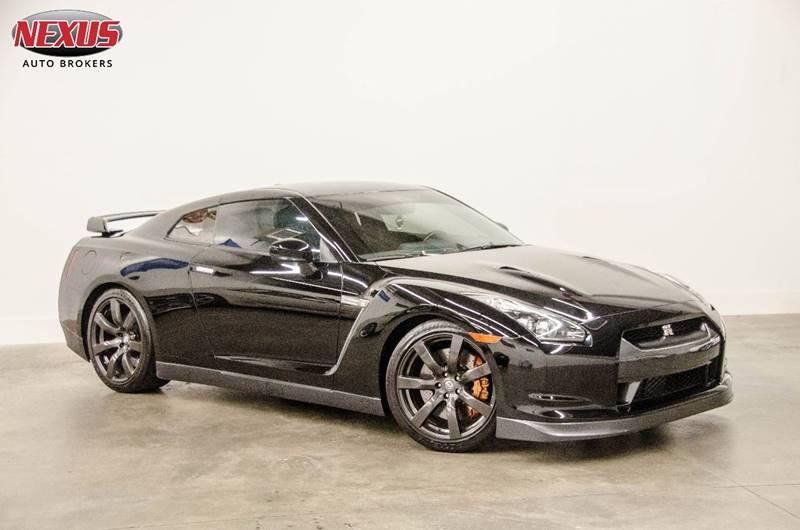 2010 Nissan GT R For Sale At Nexus Auto Brokers LLC In Marietta GA