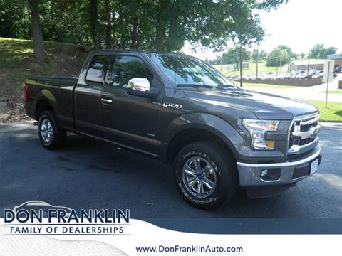 2015 Ford F-150 for sale in Columbia, KY