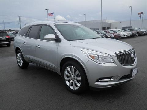 2014 Buick Enclave for sale in Columbia, KY