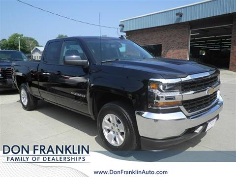 2017 Chevrolet Silverado 1500 for sale in Columbia, KY