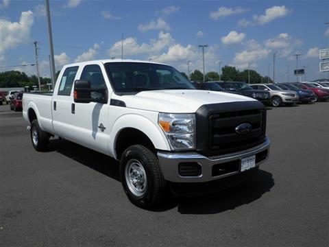2015 Ford F-250 Super Duty for sale in Columbia, KY
