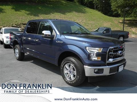 2017 Ford F-150 for sale in Columbia, KY