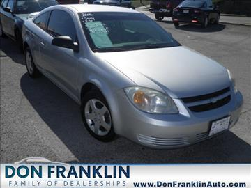 2006 Chevrolet Cobalt for sale in Columbia, KY