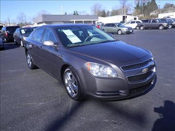 2010 Chevrolet Malibu for sale in Columbia, KY