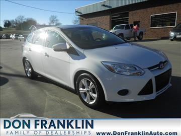 2013 Ford Focus for sale in Columbia, KY