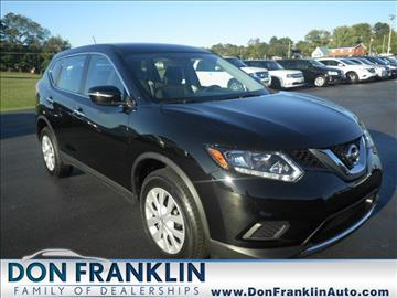 2015 Nissan Rogue for sale in Columbia, KY