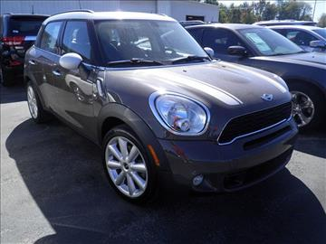 2014 MINI Countryman for sale in Columbia, KY