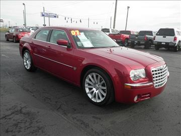 2007 Chrysler 300 for sale in Columbia, KY