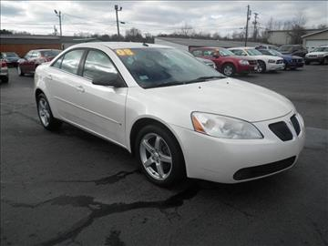 2008 Pontiac G6 for sale in Columbia, KY